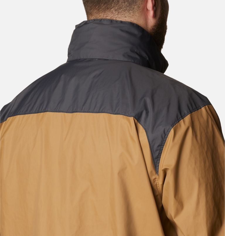 Men's Glennaker Lake™ Rain Jacket - Big Men's Glennaker Lake™ Rain Jacket - Big, a4