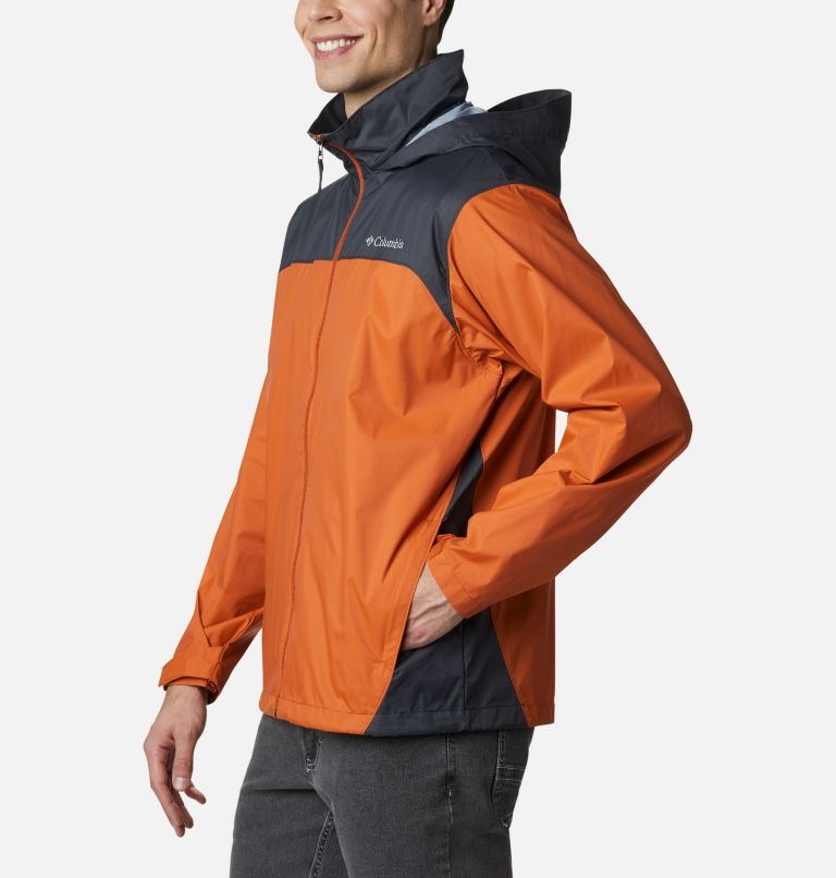 Men's Glennaker Lake™ Rain Jacket - Big Men's Glennaker Lake™ Rain Jacket - Big, a1