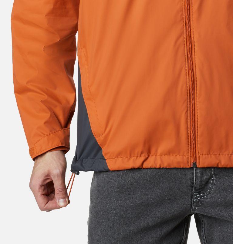 Men's Glennaker Lake™ Rain Jacket - Big Men's Glennaker Lake™ Rain Jacket - Big, a4