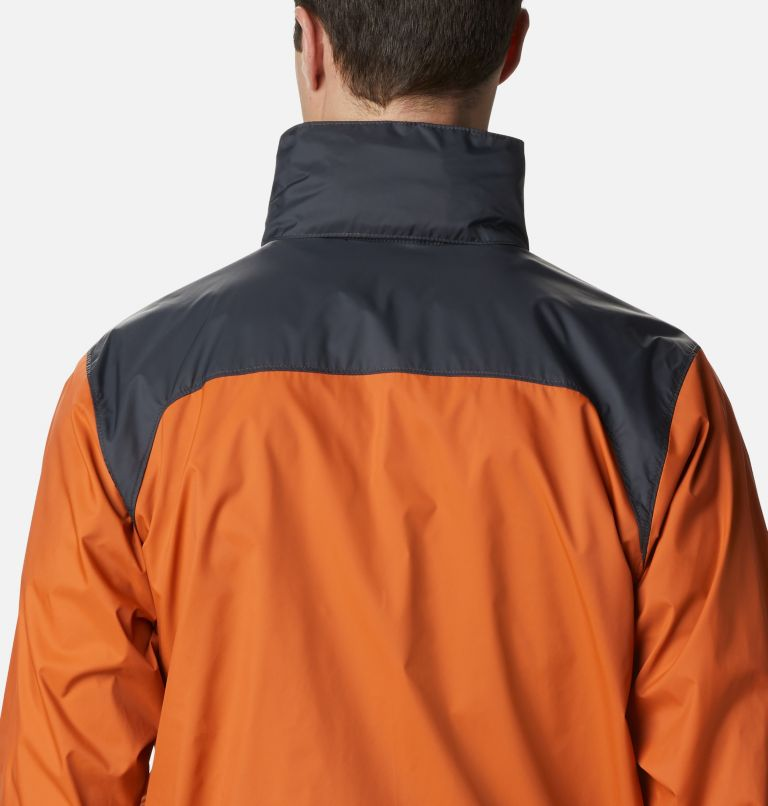 Men's Glennaker Lake™ Rain Jacket - Big Men's Glennaker Lake™ Rain Jacket - Big, a6