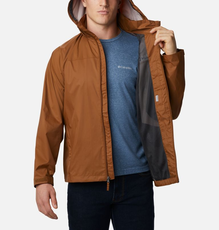 Men's Glennaker Lake™ Rain Jacket - Tall Men's Glennaker Lake™ Rain Jacket - Tall, a3