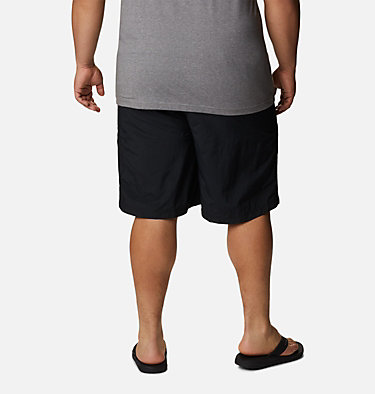 Short Palmerston Peak™ pour homme – Taille forte Palmerston Peak™ Short | 023 | 3X, Black, back