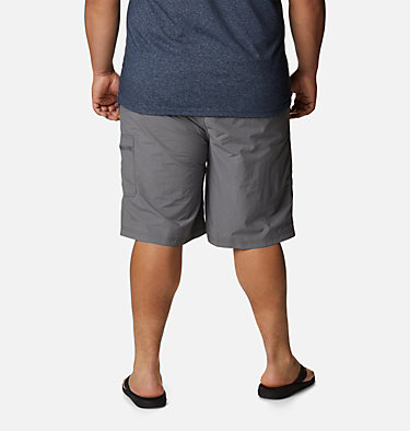 Short Palmerston Peak™ pour homme – Taille forte Palmerston Peak™ Short | 023 | 3X, City Grey, back