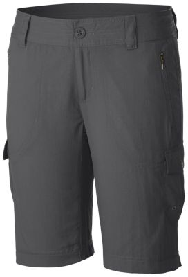 Columbia Womens East Ridge Shorts