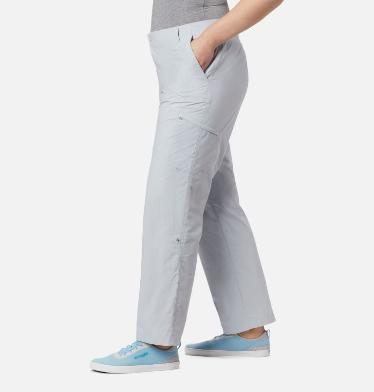Women's PFG Aruba™ Roll Up Pants - Plus Size Women's PFG Aruba™ Roll Up Pants - Plus Size, a1