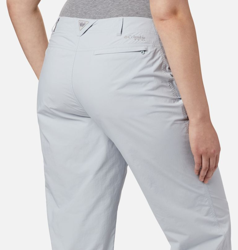 Women's PFG Aruba™ Roll Up Pants - Plus Size Women's PFG Aruba™ Roll Up Pants - Plus Size, a3