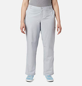 Women's PFG Aruba™ Roll Up Pant - Plus Size