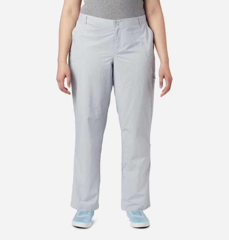 Women's PFG Aruba™ Roll Up Pants - Plus Size Women's PFG Aruba™ Roll Up Pants - Plus Size, front