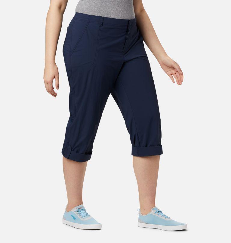 Women's PFG Aruba™ Roll Up Pants - Plus Size Women's PFG Aruba™ Roll Up Pants - Plus Size, a2