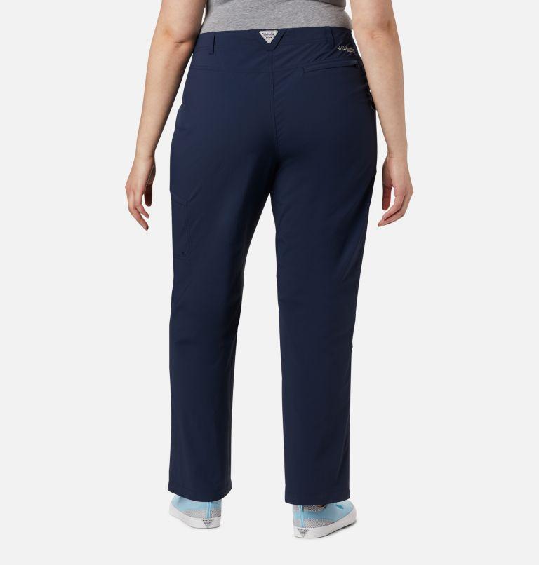 Women's PFG Aruba™ Roll Up Pants - Plus Size Women's PFG Aruba™ Roll Up Pants - Plus Size, back