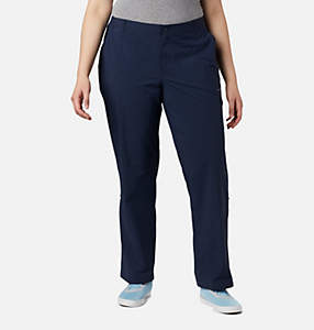 Women's PFG Aruba™ Roll Up Pants - Plus Size