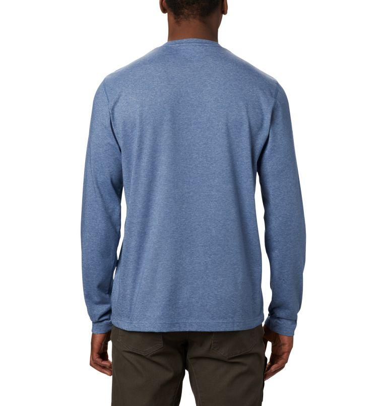 T-shirt col rond à manches longues Thistletown Park™ pour homme T-shirt col rond à manches longues Thistletown Park™ pour homme, back