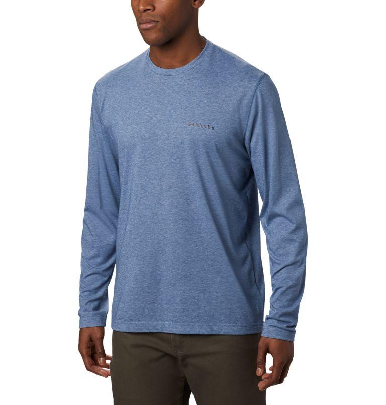 T-shirt col rond à manches longues Thistletown Park™ pour homme T-shirt col rond à manches longues Thistletown Park™ pour homme, front