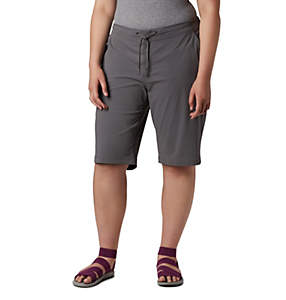 Women's Anytime Outdoor™ Long  Shorts - Plus Size