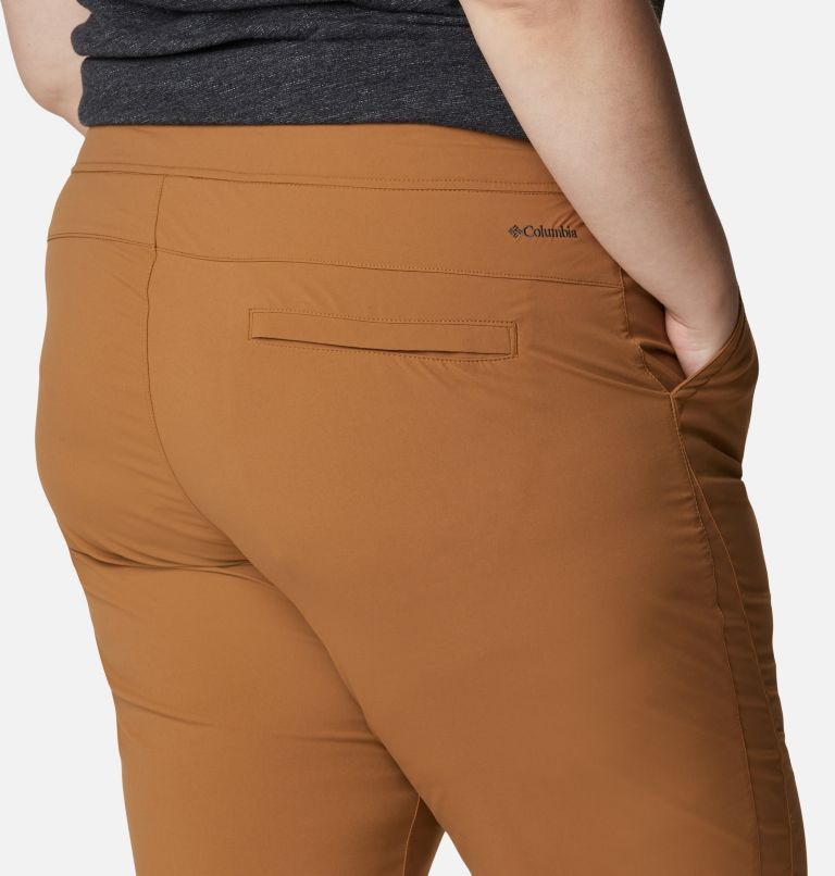Women's Anytime Outdoor™ Long  Shorts - Plus Size Women's Anytime Outdoor™ Long  Shorts - Plus Size, a3