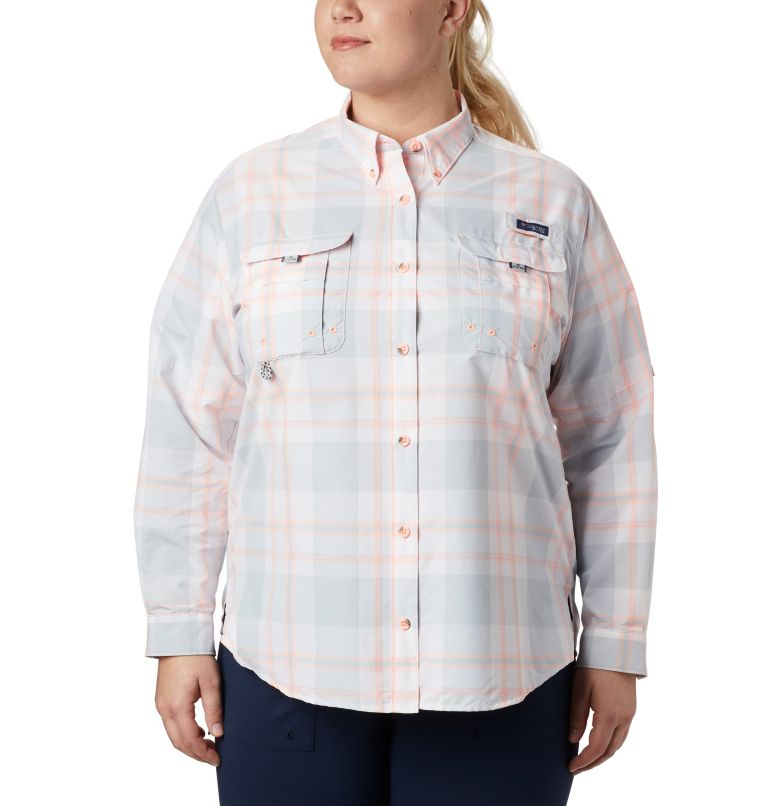 Women's Super Bahama™ LS Women's Super Bahama™ LS, front