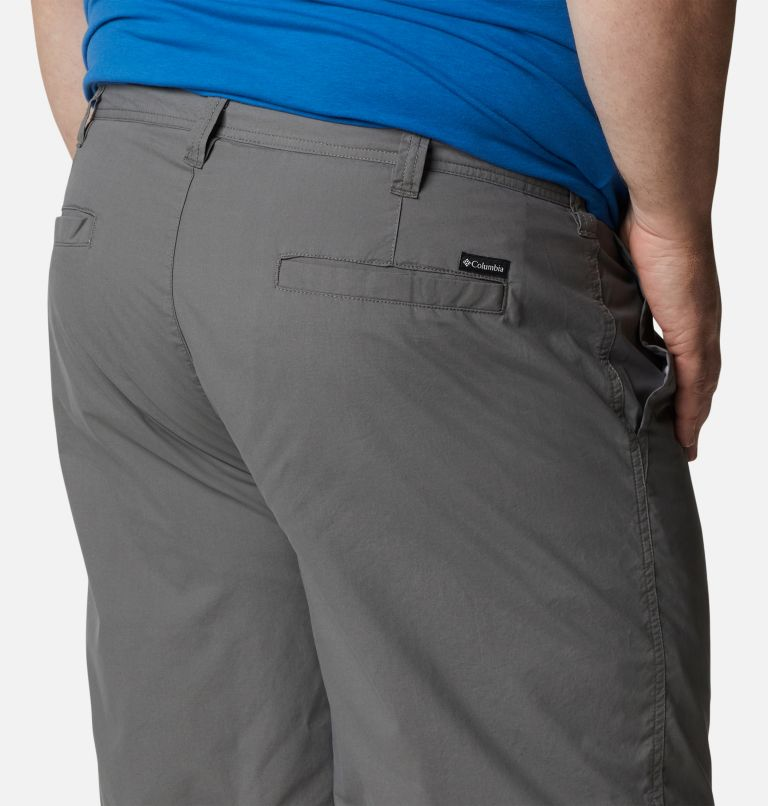 Men's Washed Out™ Shorts - Big Men's Washed Out™ Shorts - Big, a3