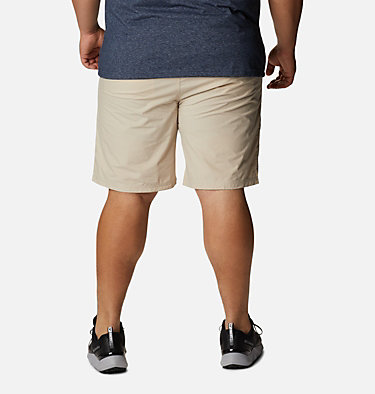 Men's Washed Out™ Shorts - Big Washed Out™ Short | 370 | 52, Fossil, back