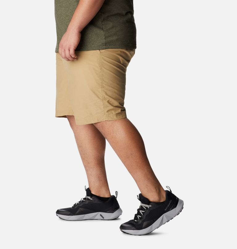 Men's Washed Out™ Shorts - Big Men's Washed Out™ Shorts - Big, a1