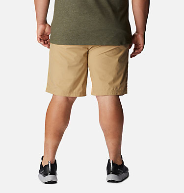 Men's Washed Out™ Shorts - Big Washed Out™ Short | 370 | 52, Crouton, back