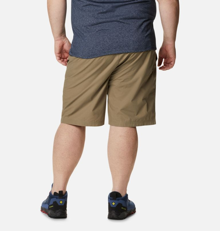 Short Washed Out™ pour homme - Tailles fortes Short Washed Out™ pour homme - Tailles fortes, back