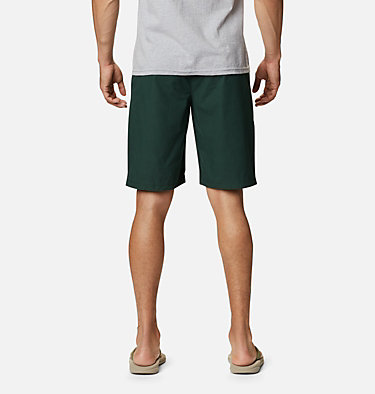 Men's Washed Out™ Shorts - Big Washed Out™ Short | 370 | 52, Spruce, back