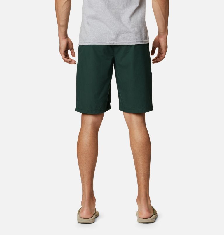 Men's Washed Out™ Shorts - Big Men's Washed Out™ Shorts - Big, back