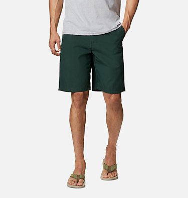 Men's Washed Out™ Shorts - Big Washed Out™ Short | 370 | 52, Spruce, front