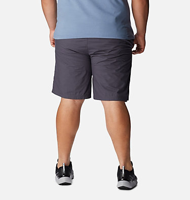 Men's Washed Out™ Shorts - Big Washed Out™ Short | 370 | 52, India Ink, back