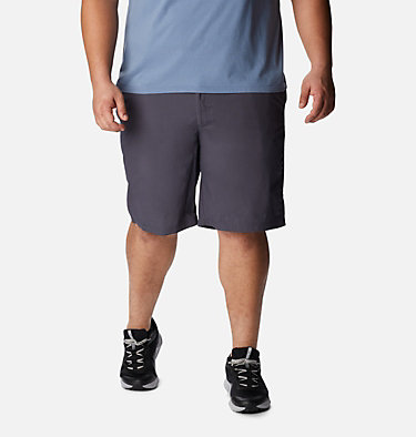 Men's Washed Out™ Shorts - Big Washed Out™ Short | 370 | 52, India Ink, front