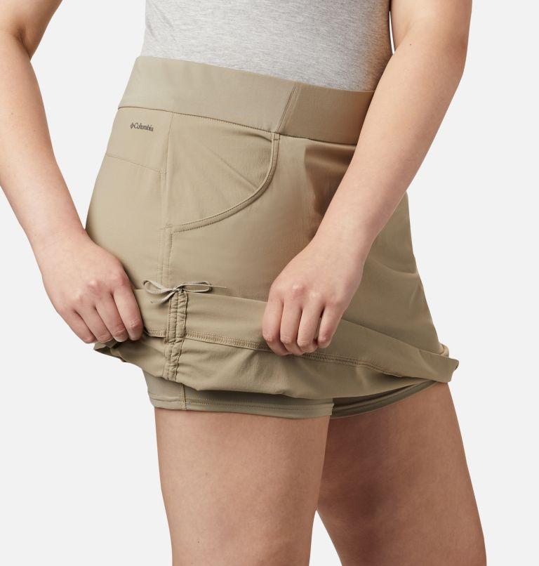 Women's Anytime Casual™ Skort – Plus Size Women's Anytime Casual™ Skort – Plus Size, a3