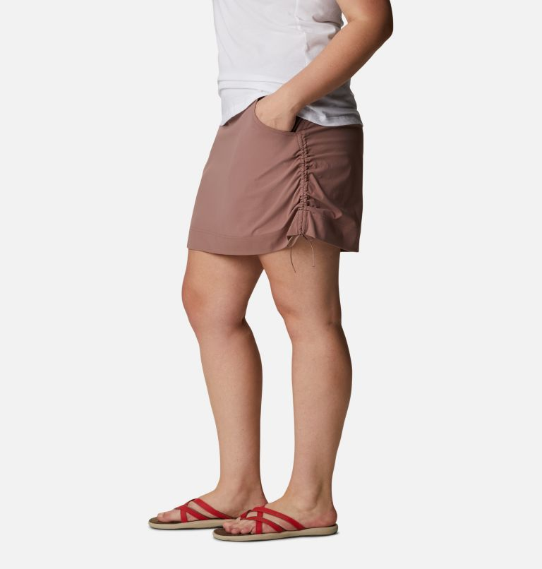 Jupe-short Anytime Casual™ pour femme – Grandes tailles Jupe-short Anytime Casual™ pour femme – Grandes tailles, a1