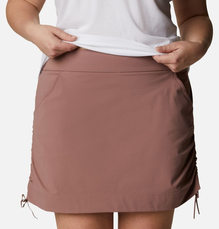 Jupe-short Anytime Casual™ pour femme – Grandes tailles Jupe-short Anytime Casual™ pour femme – Grandes tailles, a2