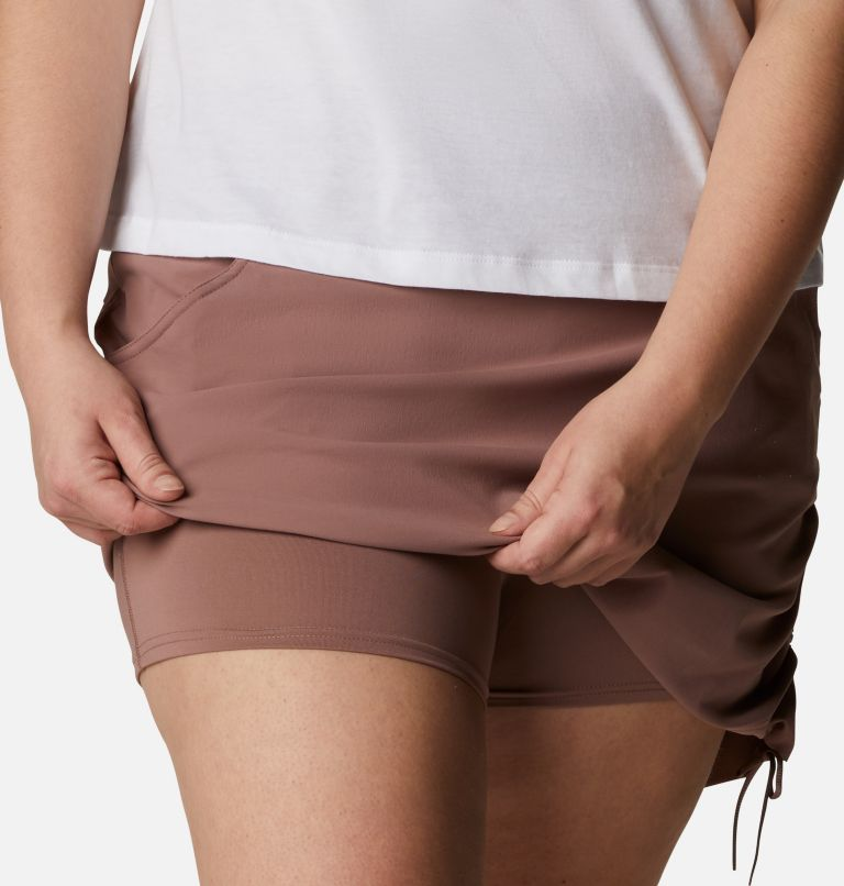 Jupe-short Anytime Casual™ pour femme – Grandes tailles Jupe-short Anytime Casual™ pour femme – Grandes tailles, a4