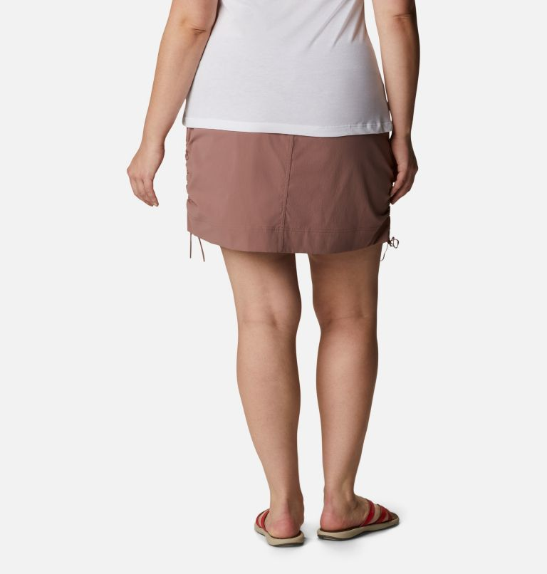 Jupe-short Anytime Casual™ pour femme – Grandes tailles Jupe-short Anytime Casual™ pour femme – Grandes tailles, back
