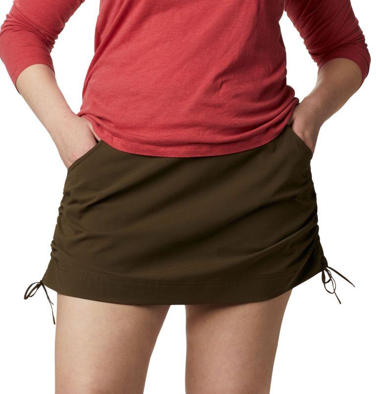 Women's Anytime Casual™ Skort – Plus Size Women's Anytime Casual™ Skort – Plus Size, a2