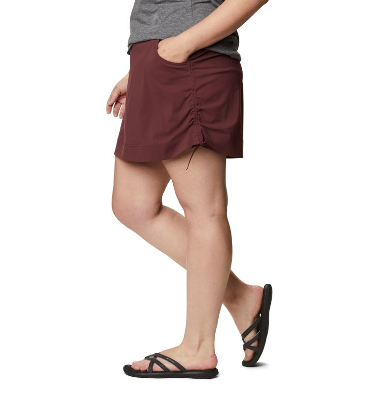 Women's Anytime Casual™ Skort – Plus Size Women's Anytime Casual™ Skort – Plus Size, a1