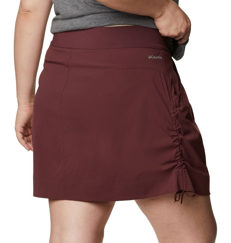 Women's Anytime Casual™ Skort – Plus Size Women's Anytime Casual™ Skort – Plus Size, a3