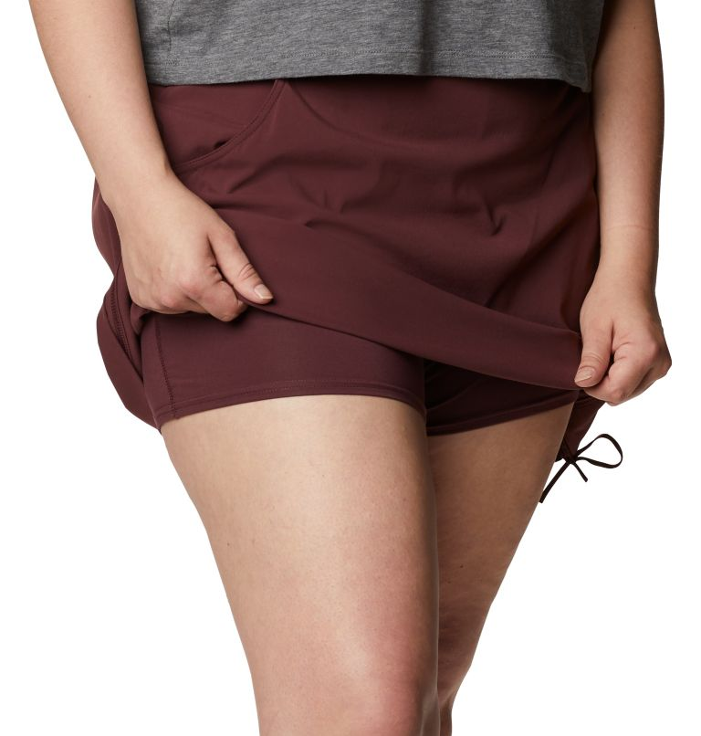Women's Anytime Casual™ Skort – Plus Size Women's Anytime Casual™ Skort – Plus Size, a4