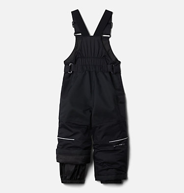 Pantalon Adventure Ride – Tout-petit Adventure Ride™ Bib | 023 | 3T, Black, for Boys, back