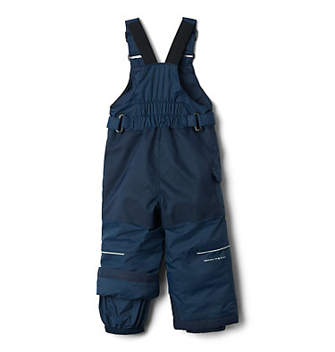Toddler Adventure Ride™ Bib Adventure Ride™ Bib | 673 | 4T, Collegiate Navy, back