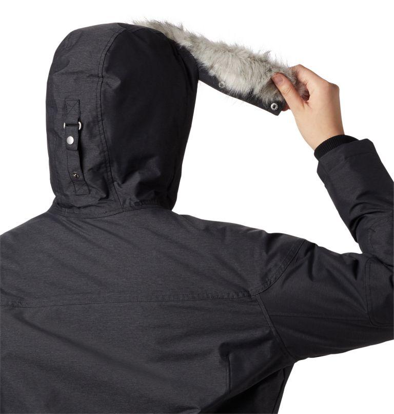 Carson Pass™ II Jacket | 013 | 2X Women's Carson Pass™ II Jacket - Plus Size, Black, a2
