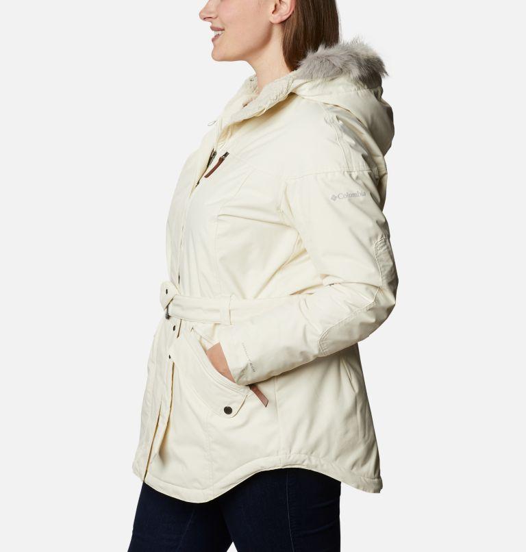 Carson Pass™ II Jacket | 191 | 1X Women's Carson Pass™ II Jacket - Plus Size, Chalk, a1
