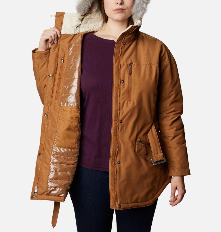Women's Carson Pass™ II Jacket - Plus Size Women's Carson Pass™ II Jacket - Plus Size, a3