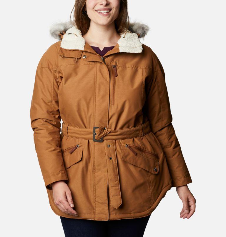 Women's Carson Pass™ II Jacket - Plus Size Women's Carson Pass™ II Jacket - Plus Size, front