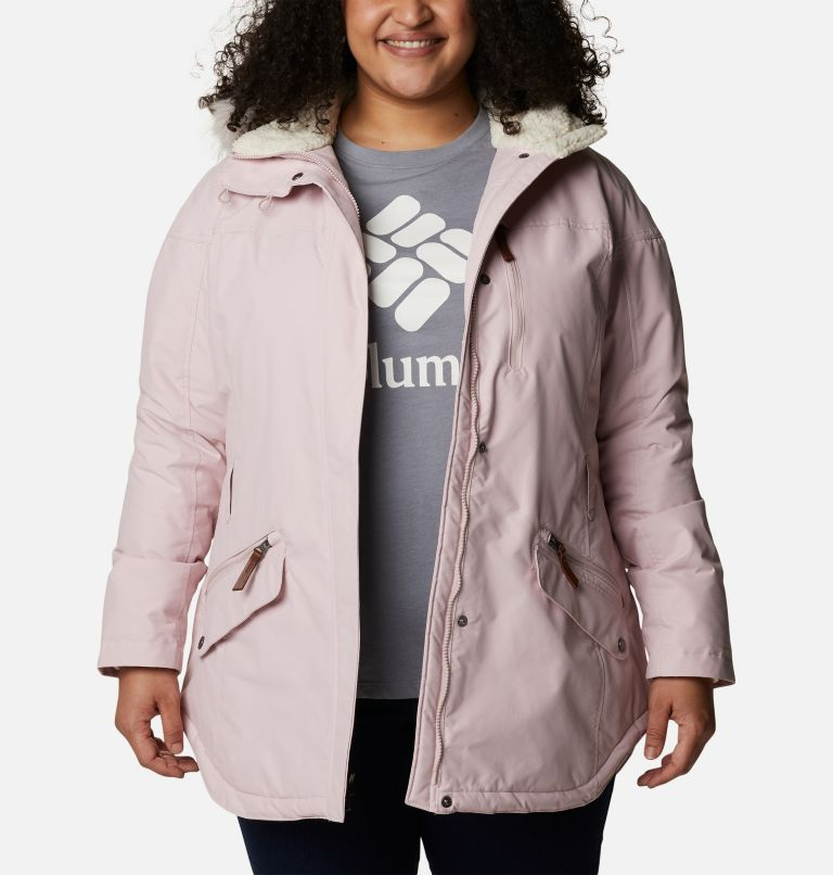 Women's Carson Pass™ II Jacket - Plus Size Women's Carson Pass™ II Jacket - Plus Size, a6