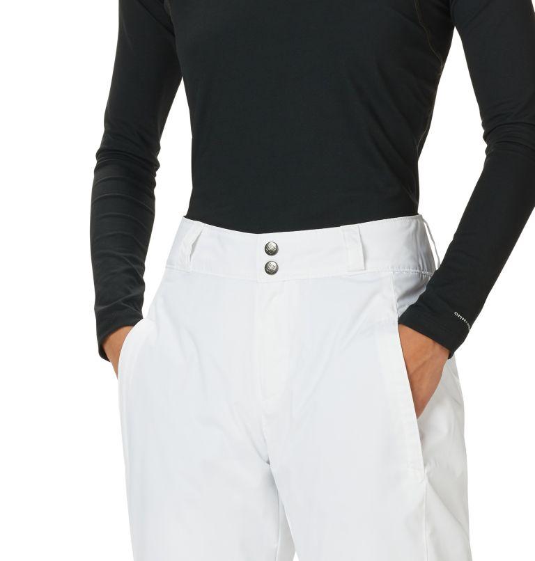 Modern Mountain™ 2.0 Pant | 100 | M Women's Modern Mountain™ 2.0 Ski Pant, White, a1