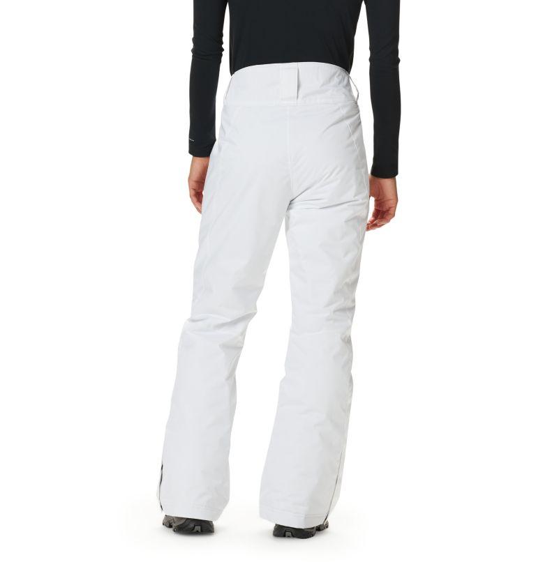 Modern Mountain™ 2.0 Pant | 100 | M Women's Modern Mountain™ 2.0 Ski Pant, White, back