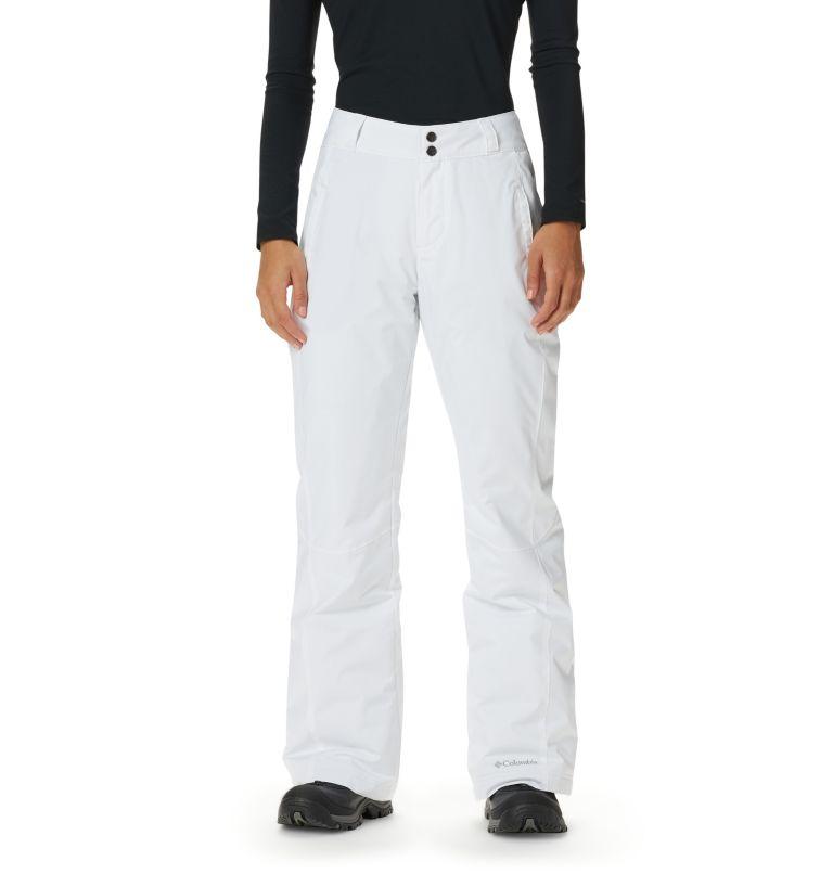 Modern Mountain™ 2.0 Pant | 100 | M Women's Modern Mountain™ 2.0 Ski Pant, White, front