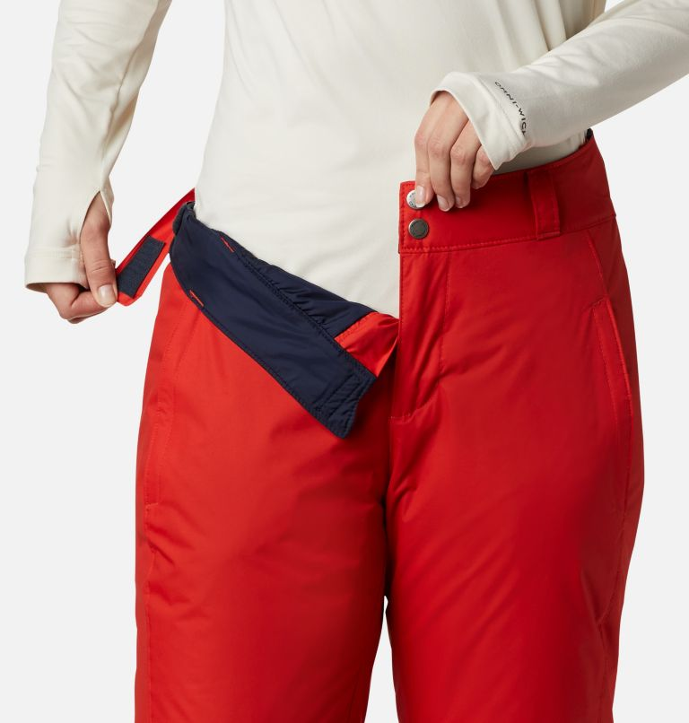 Modern Mountain™ 2.0 Pant | 843 | L Women's Modern Mountain™ 2.0 Ski Pant, Bold Orange, a3